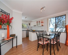 Magnus Street Treetops - Accommodation Ballina