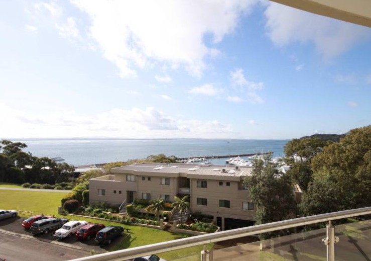 Unit 11 Oasis - Accommodation Ballina