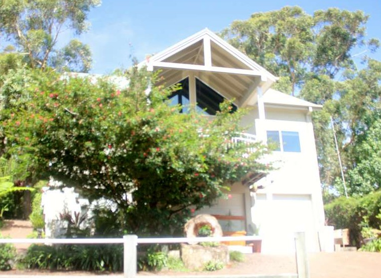 Nelson Bay Bed and Breakfast - Accommodation Ballina