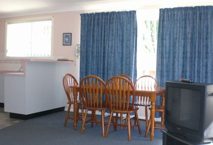 Boronia Lodge Apartments - Accommodation Ballina