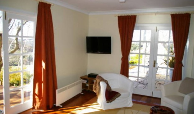 Clontarf Bed and Breakfast - Accommodation Ballina