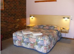 Barooga Golf View Motel - Accommodation Ballina