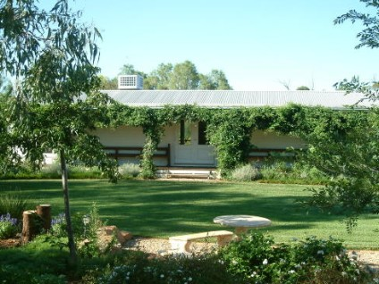 Wilga Park Cottage - Accommodation Ballina