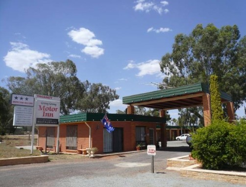 Grong Grong Motor Inn - Accommodation Ballina