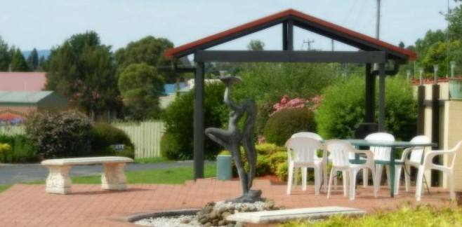 Clansman Motel - Accommodation Ballina