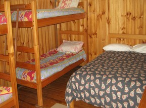 Bullock Mountain Homestead - Accommodation Ballina