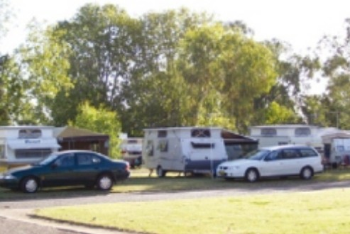 Big Sky Caravan Park - Accommodation Ballina