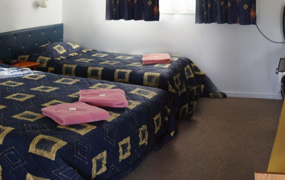 Altona Motel - Accommodation Ballina
