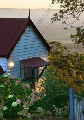 Clairvaux Cottages - Accommodation Ballina
