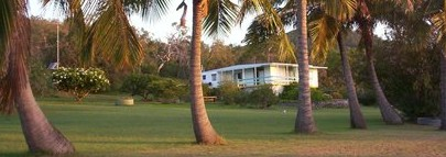 Svendsens Beach Great Keppel Island - Accommodation Ballina
