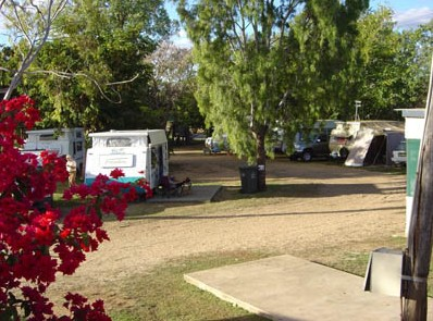 Rubyvale Caravan Park - Accommodation Ballina