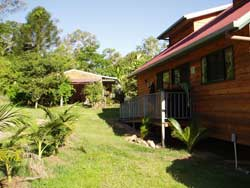 Byfield Creek Lodge