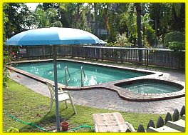 Hervey Bay Caravan Park - Accommodation Ballina