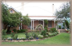 Guy House Bed and Breakfast - Accommodation Ballina