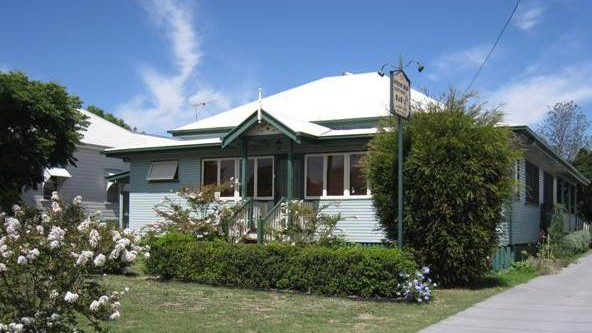 Pitstop Lodge Guesthouse and Bed and Breakfast - Accommodation Ballina