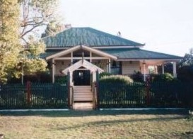 Grafton Rose Bed and Breakfast - Accommodation Ballina