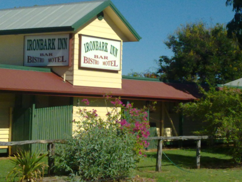 Ironbark Inn Motel - Accommodation Ballina