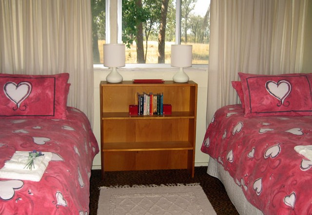 Flag Springs Bush Retreat - Accommodation Ballina