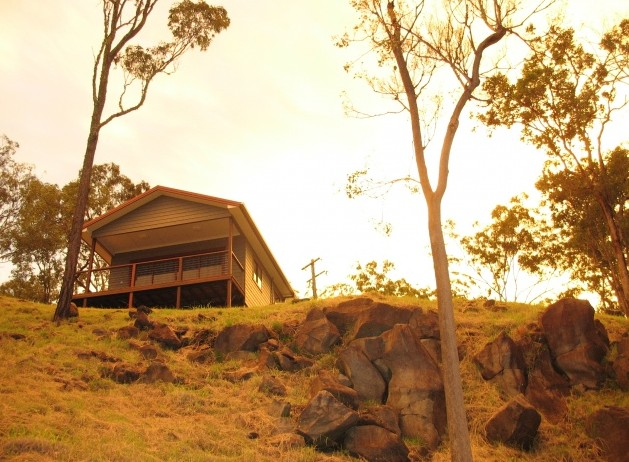 ecoRidge Hideaway - Accommodation Ballina