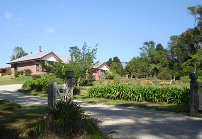 Hardy House Bed and Breakfast - Accommodation Ballina