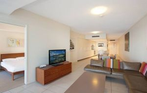 Grand Mercure Apartments Coolangatta - Accommodation Ballina