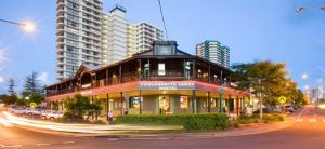 Coolangatta Sands Hostel - Accommodation Ballina