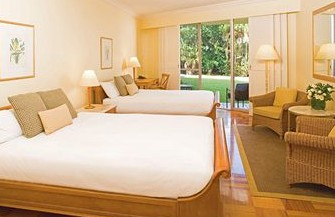 InterContinental Sanctuary Cove Resort - Accommodation Ballina
