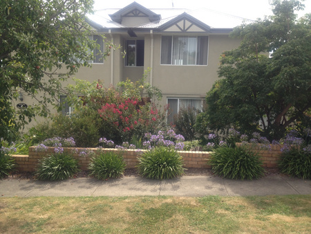 Austin Rise Bed and Breakfast - Accommodation Ballina