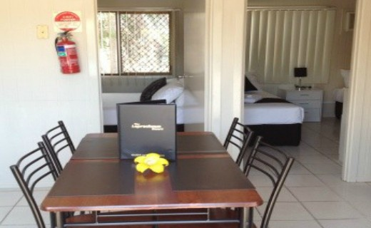 The Leprechaun Resort - Accommodation Ballina