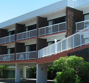 Estuary Motor Inn - Accommodation Ballina