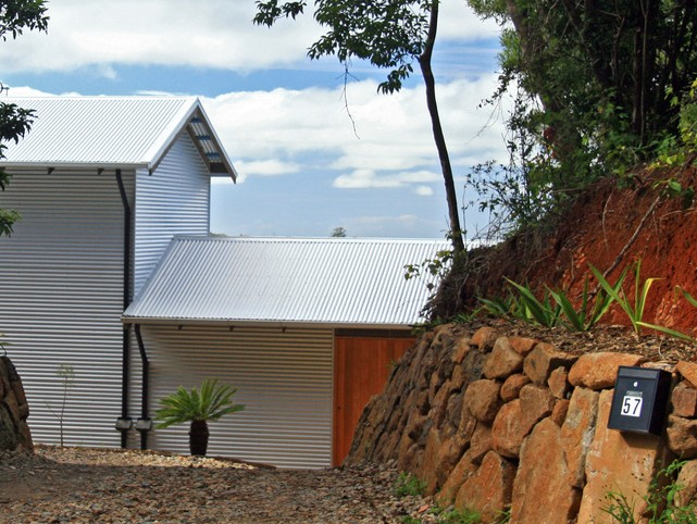 Warringa At Springbrook - Accommodation Ballina