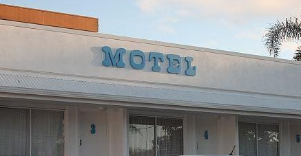 Broad Shore Motel