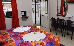 Charters Towers Motel - Accommodation Ballina