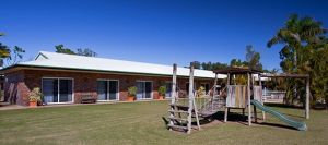 Charters Towers Heritage Lodge - Accommodation Ballina