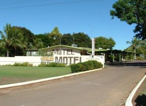 Affordable Gold City Motel - Accommodation Ballina