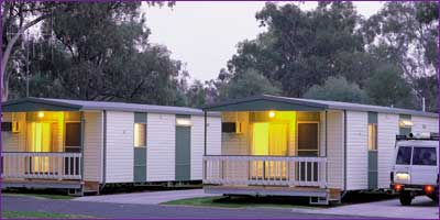 Echuca Caravan Park - Accommodation Ballina