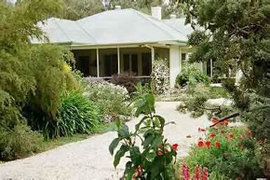 Locheilan Bed and Breakfast - Accommodation Ballina