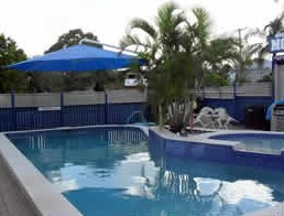 Raceways Motel - Accommodation Ballina