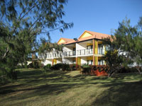 Coral Cove Resort  Golf Club - Accommodation Ballina