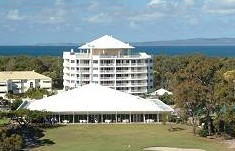 Fairways Golf And Beach Retreat - Accommodation Ballina