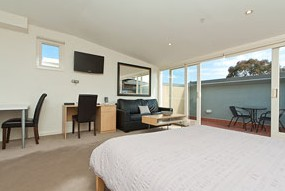 Sixty Two on Grey - Accommodation Ballina