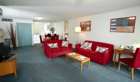 Quest Knox - Accommodation Ballina