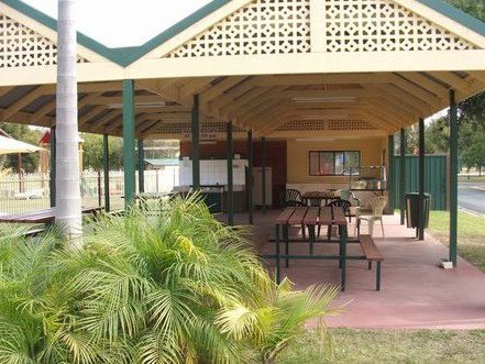 Cobram Barooga Golf Resort - Accommodation Ballina