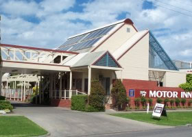 Riverboat Lodge Motor Inn - Accommodation Ballina