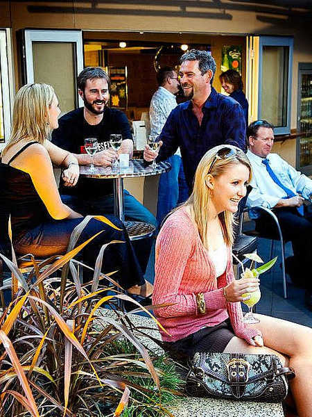 Morphett Arms Hotel - Accommodation Ballina