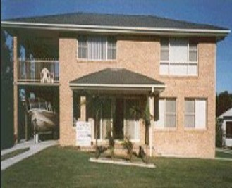 Acacia Holiday Flats - Accommodation Ballina