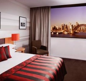North Sydney Harbourview Hotel - Accommodation Ballina