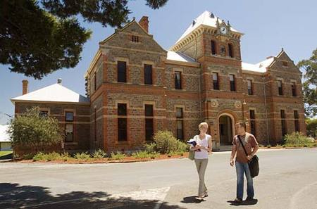 Roseworthy Residential College The University Of Adelaide,