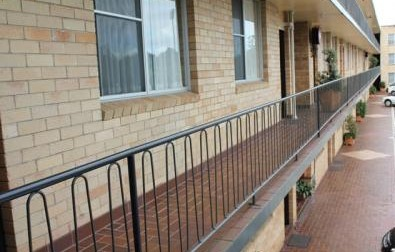 AZA Motel - Accommodation Ballina