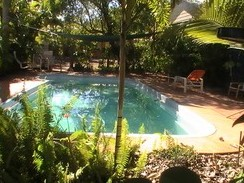 Gulfland Motel and Caravan Park - Accommodation Ballina